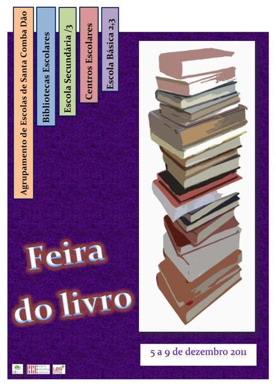 Cartaz_-_Feira_do_livroportal