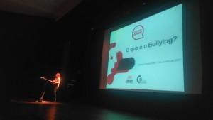 3 Ação de sensibilização sobre o Bullying
