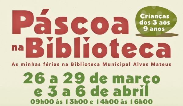 Cartaz das atividades Páscoa (2)