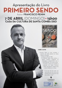 Cartaz Francisco Penim
